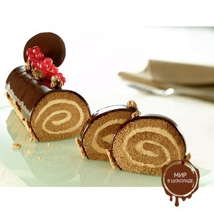 ИЗИ БИСКВИТ КАКАО    концентрированная смесь для приготовления шоколадного бисквита меш.  25 кг