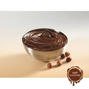 КРЕМФИЛ УЛЬТИМ  Милк термостабильная начинка с нежным вкусом молочного шоколада вед.13 кг