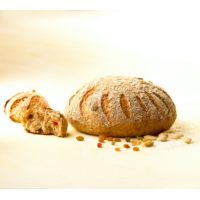 ПУРАВИТА ОЛИМП  (30-50%) смесь для производства зернового хлеба меш 25