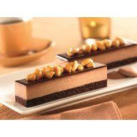 ТЕГРАЛ БИСКВИТ КАКАО смесь для приготовления шоколадного бисквита, 25 кг