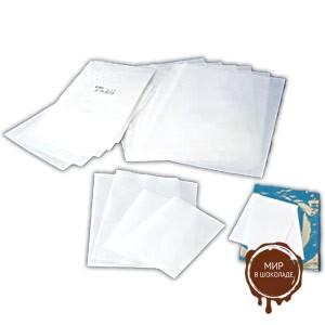 Бумага съедобная А4 для фототорта  упаковка 100 листов