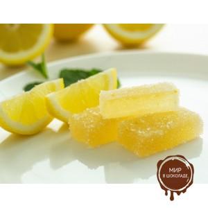Паста фруктовая КЭНДИ ЛИМОН, банка 1.5 кг.