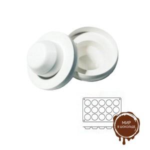 Штамп для корзиночки пластиковый CUTTER50