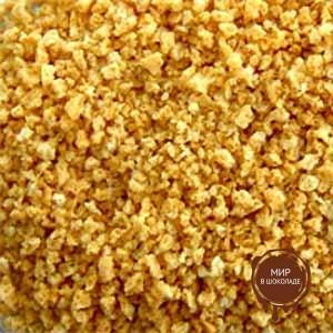 Посыпка сахарная АМАРЕЛЛА, 1 кг.