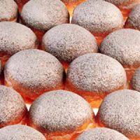 Сахарная декор-пудра ДОЛОМИТИ ,короб 20 кг.