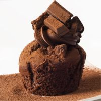 Посыпка какао-пудра БУКАО, 10 кг.