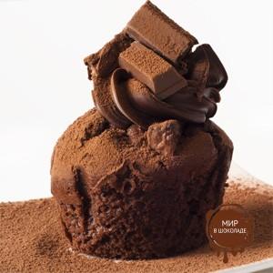 Посыпка какао пудра БУКАО, 10 кг.