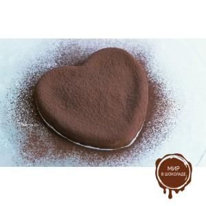 Посыпка какао-пудра СПОЛВЕРШОК (мешок 5 кг.)