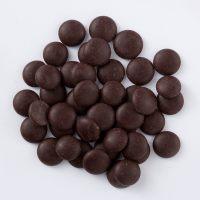 Шоколад темный Шоко Неро 72%, Irca, упаковка 10 кг.