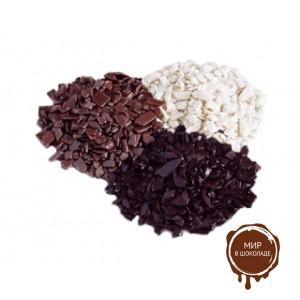 Посыпка шоколадная КРОШКА БЕЛАЯ,   1 кг