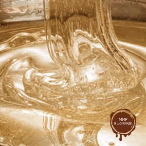 Инвертный сахарный сироп 81% ТРИМОЛИН Италия , ведро 5 кг.