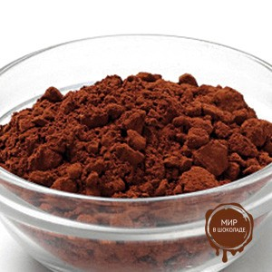 Какао-порошок 22/24  Италия, 20 кг.