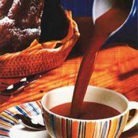 Премикс горячий шоколад ШОКОЛАДНАЯ ЧАШКА, 1 кг.