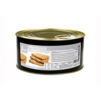 Паста спекулос, 1,5 кг., Sosa, Испания. Под заказ!