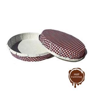 Форма для пирога плетенка-1, 300 шт.