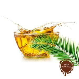 Масло пальмовое рафинированое отбеленное дезодорированное 99,7%, 20 кг.