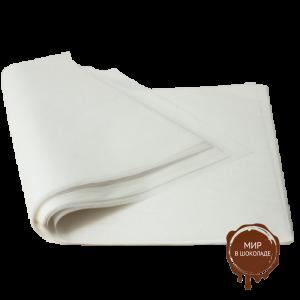 Пергаментная бумага для выпечки SILIDOR, 60*40см, 500 листов