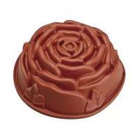 """Форма для выпечки HappyFlex - """"Роза"""", 23см. (PHF 01252)"""