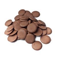 Шоколад молочный 30% какао Cargill Бельгия, 10 кг.