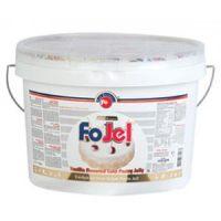 Декоративный гель холодного приготовления с ароматом ванили FO Cold Jelly Vanilla, 5 кг.