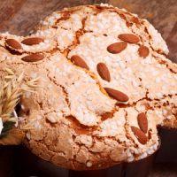 Глазурь сахарно ореховая РЕАЛ, мешок 1 кг.