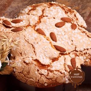 Глазурь сахарно ореховая РЕАЛ (мешок 1 кг.)