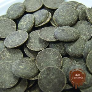Шоколад темный БЕЗ САХАРА 60%, мешок 15 кг.