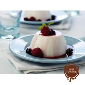 """Golden Dessert White пастеризованный продукт для приготовления десерта """"Панна Котта"""", 1 л"""