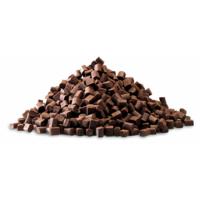 Шоколад Ariba Latte Diamante (32/34) 31% ограненный молочный шоколад, 10 шт*1 кг
