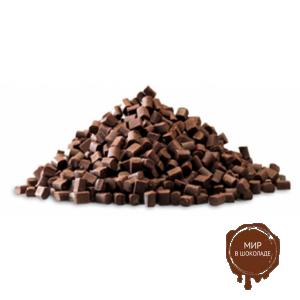 Шоколад Ariba Latte Diamante 31 ограненный молочный шоколад, 1 кг