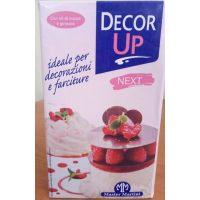 Decor Up Next сливки кондитерские БЕЗ пальмового жира,1л.