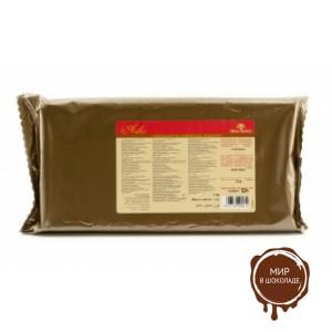 Горький шоколад Ариба Фонданте Пани 72 % (38/40) (Ariba Fondente Pani), 10 шт*1 кг