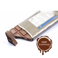 Плитка молочного шоколада Ариба Латте Пани 32(34/36) (Ariba Latte Pani), 4шт*2,5 кг