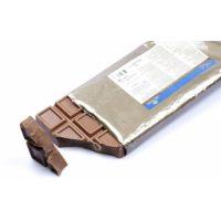 Молочный шоколад Ариба Латте Пани 32(34/36) (Ariba Latte Pani), 10 шт*1 кг