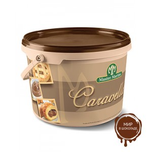 Caravella Ante-forno Cocoa (Каравелла Анте-форно Какао), 13 кг.