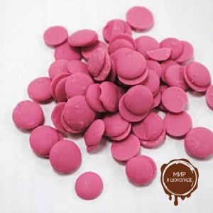 Centramerica Rosa Fragola Dischi глазурь 1 кг