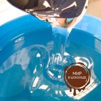 Декоративный гель холодного приготовления нейтральный FO Cold Jelly Natural, 5 кг.