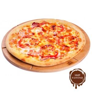Master Pan Pizza С20, концентрированная смесь для пиццы, 10 кг