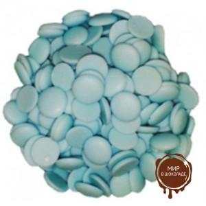 Centramerica Blu Dischi голубая глазурь 1 кг