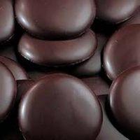 Шоколад темный Ariba Fondente Dischi 60 (35/37), 10 кг