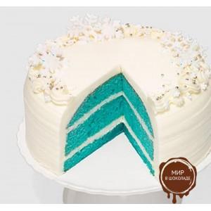 Caravella Cake White (Каравелла Кейк Уайт) 13 кг