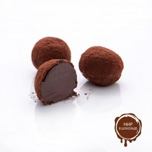 Начинка для конфет Caravella Gran Ripieno Cocoa (Каравелла Гран Рипьено Какао), 5 кг.