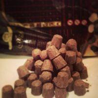 Шоколад темный  Ariba Fondente Dischi 72 (37/39) 10 кг