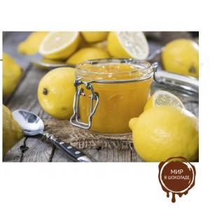 Hydrall Limone (Гидралль Лимоне) термостабильная начинка с лимонным вкусом, 12 кг ведро