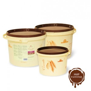 Caravella Ante-forno Hazelnut (Каравелла Анте-форно Хазелнат),13 кг