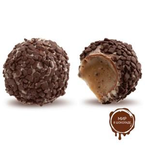 Ariba Latte Scagliette 26/29 шоколадная крошка, 1 кг.