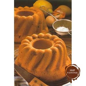 Fiorfiore Paradiso C25, сухая концентрированная смесь для производства  масляного бисквита с ароматом сливочного масла, 10 кг