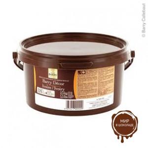 МАССА ДЛЯ МОДЕЛИРОВАНИЯ «СЛОНОВАЯ КОСТЬ», Cacao Barry, 2,5 кг