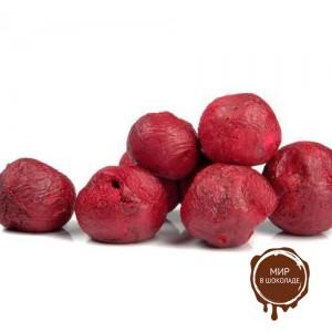 Вишня, целые ягоды, 1 кг.