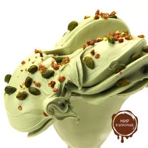 Паста десертная ФИСТАШКА ИТАЛИЯ НК (ведро 3 кг.)